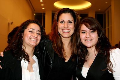 Lippa benefit with Stephanie Block 12/06