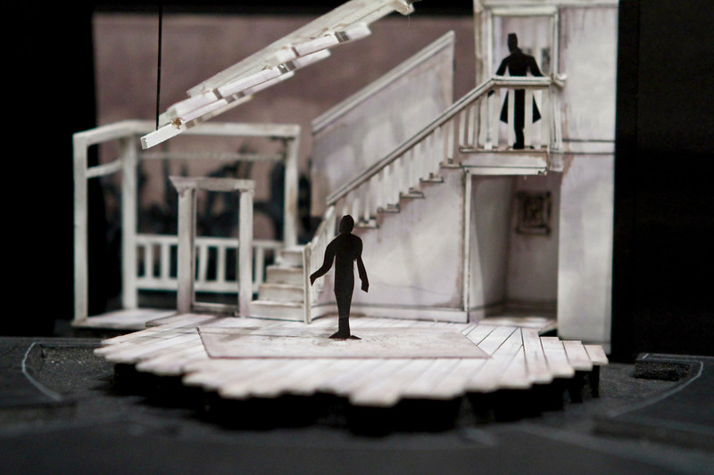 Model for the set