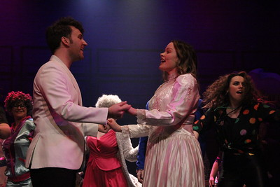 The Wedding Singer - Act 2 18 March 2019