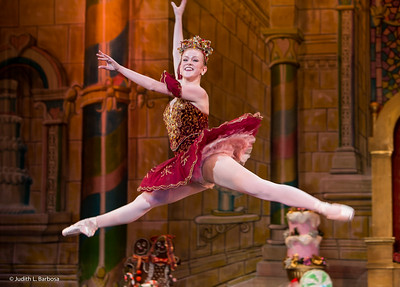 Nutcracker Ballet - Dec 2015