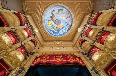 King's Theatre Edinburgh