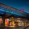 The Lowry Theatre Manchester