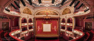 Alhambra Theatre Bradford