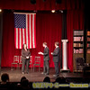 American Glory: Improvised Sorkin