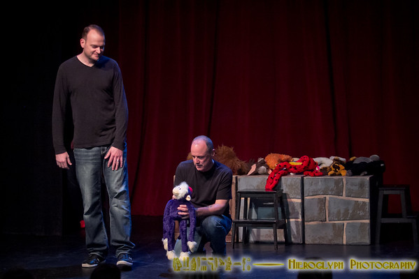 Seattle Festival of Improv Theater 2015