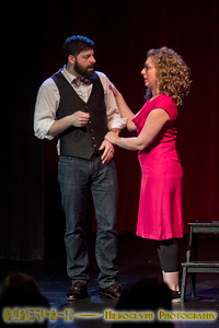 Seattle Festival of Improv Theater 2016