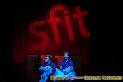 Seattle Festival of Improv Theater 2019