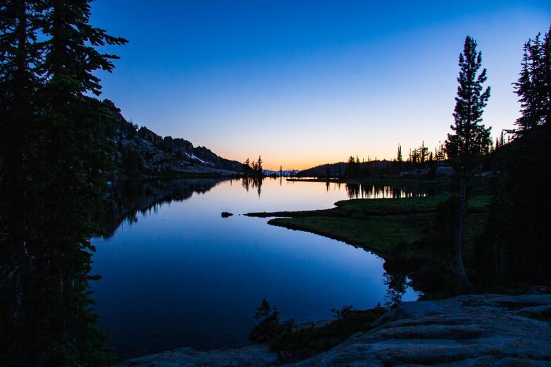 Sunset at Traverse Lake.jpg