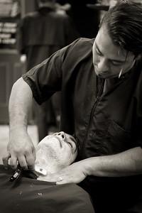 Barber Shop - BW-19