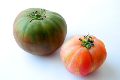 Hierloom Tomato