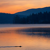 Beaver Sunrise