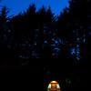 Tent Glow