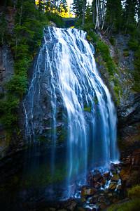 Nisqually Falls