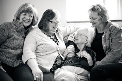 Grandma Barry 2014