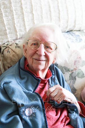 Mary Barry 90th Birthday
