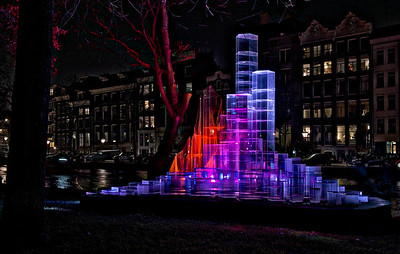 Amsterdam_LIght