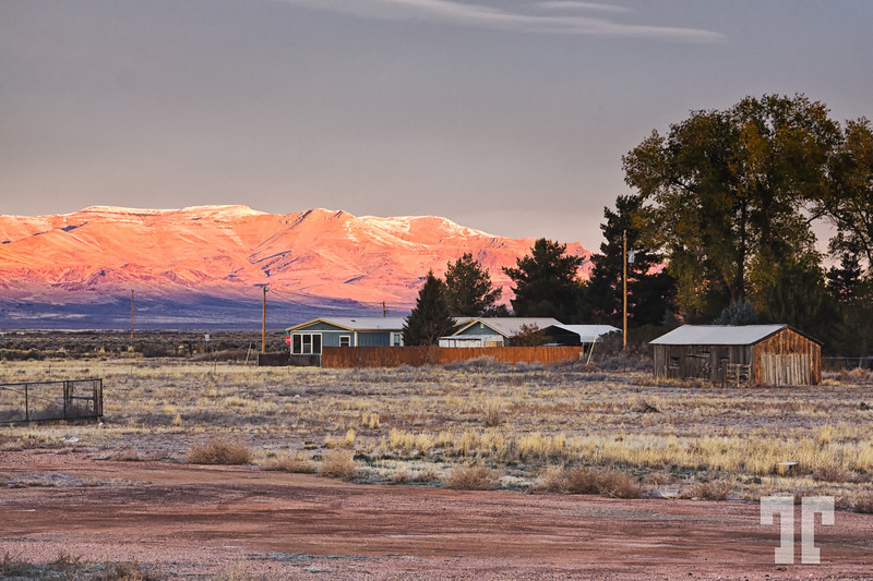 morning-snow-Nevada-Oregon-border-3