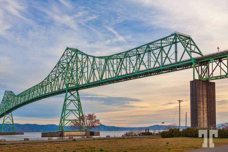 Astoria-bridge-Oregon