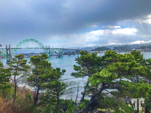 Yaquina Bay State Park⁩, ⁨Newport⁩, ⁨Oregon, United States⁩