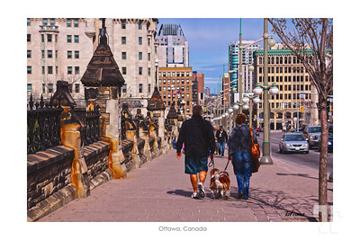 Apr 12, 1912  Postcard from downtown Ottawa  Thank you so much for all the nice comments on my old like photo of the Chateau Laurier - I'm quite busy right now, that I returned home, but I'll recuperate :)