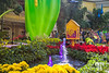 """Spring garden at Bellagio Conservatory Hotel, Las Vegas in 2014 <a href=""""http://vegasgreatattractions.com/bellagio-botanical-garden-spring-2014/"""">http://vegasgreatattractions.com/bellagio-botanical-garden-spring-2014/</a>"""