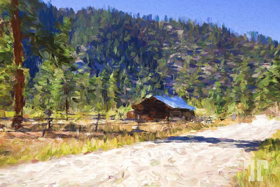 painted-rocks-state-park-bitterroot-valley-montana-2-oil-painting-impasto
