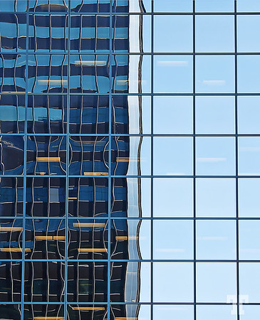 reflections-abstract