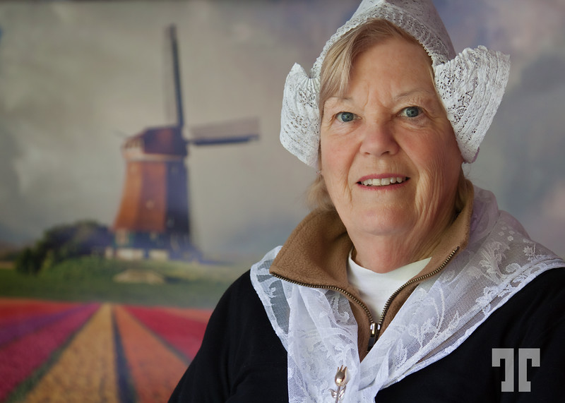 """May 13, 2010  The Dutch Lady  No, I didn't fly to Holland - this is in Ottawa Canada at the <a href=""""http://www.tulipfestival.ca/"""" target=""""_blank"""">Tulip Festival</a> :) Ottawa"""