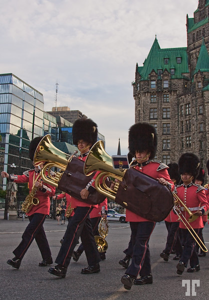 canadian-marching-band