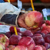 apples-at-market-painterly