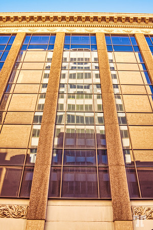 Tall-building-reflections-El-Paso-Texas