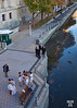 October 25, 09<br /> <br /> Wedding photography session on Rideau Canal, Ottawa