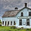 May 29, 2011<br /> <br /> (What's left of) Rideauview Farm, Ontario, Canada