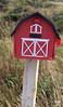 Mailbox - Newfoundland West Coast (zz)