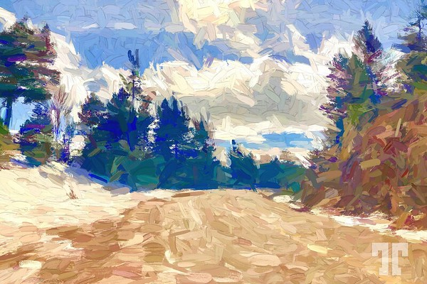 Cloudcroft-landscape-New-Mexico-painting