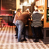 At the pub Ottawa Canada