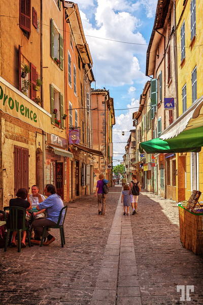 typical-medieval-street-in-provence-tatiana-travelways-Sketchy-ArtisticColor