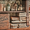 Pharmacy Sherbrooke Pioneer Village Nova Scotia