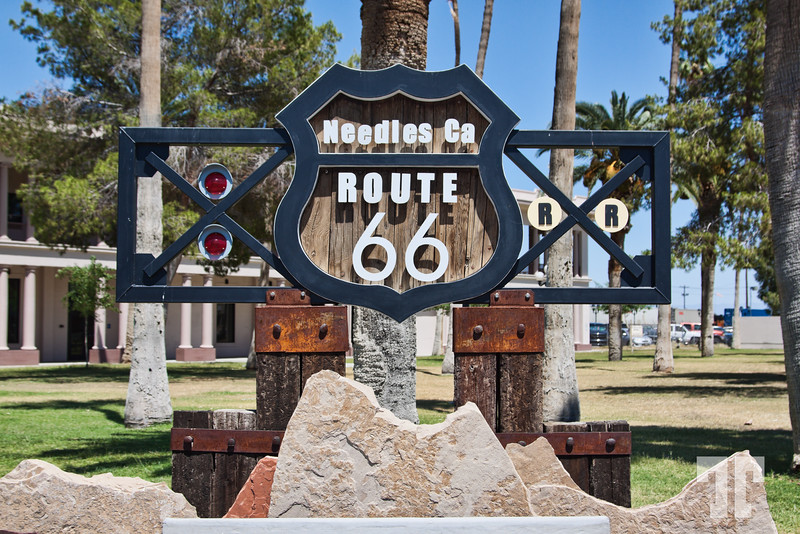 route66-train-station-sign-needles-california