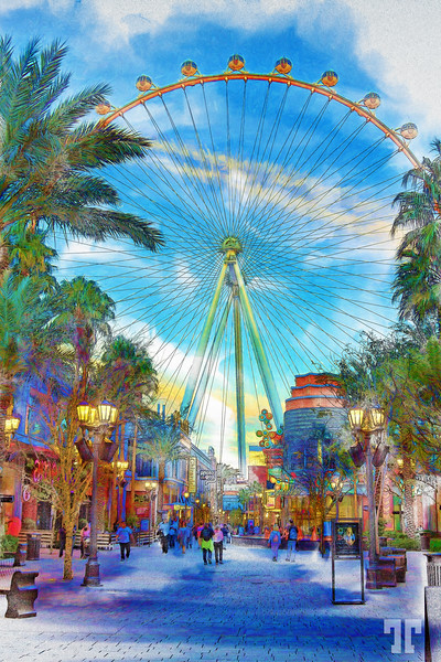 high-roller-linq-promenade-vegas-night-2mod2-FAUVE-MIX