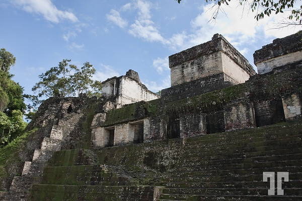 Feb 07, 10<br /> <br /> Tikal Mayan site in Guatemala - the most impressive and visited Mayan site in Central America Tikal Mayan Ruins