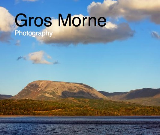 Gross Morne National Park