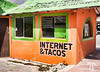 Internet & Tacos<br /> <br /> Sign in Puerto Morelos - Cancun (ss)