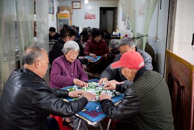 Huangpi District,  Wuhan