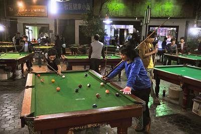Jianshui, 2012