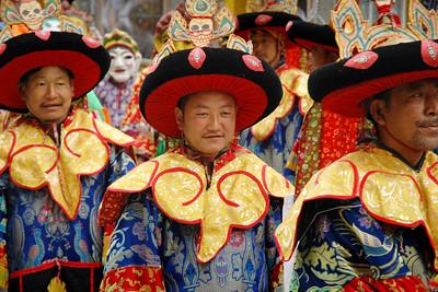 Danba, Garzê Tibetan Autonomous Prefecture, Sichuan Province