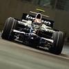 F1 Singapore Grand Prix, 2008