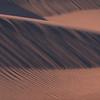 Sand Dunes Flash of Perception