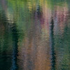 Tumwater Reflections Abstract