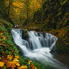 Emerald Falls Spirits of Autumn